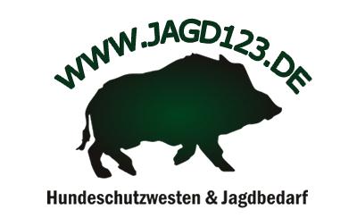 Jagd 123